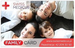 Karta Stałego Klienta Family Card
