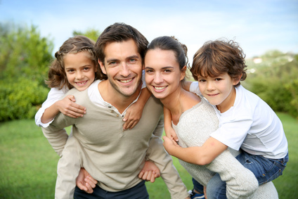 II Nagroda - Pakiet Badań dla całej rodziny