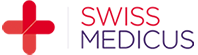 Logo Centrum Medycznego Swiss Medicus