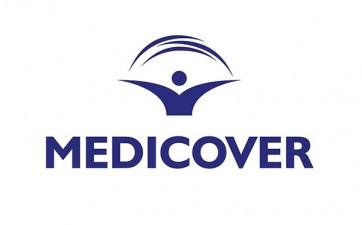 Logo Medicover - partner Swiss Medicus