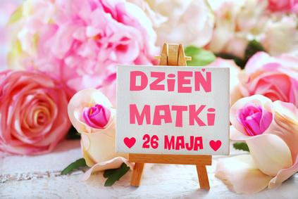 Dzień Matki w Swiss Medicus